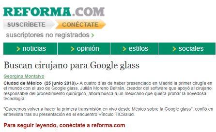 google-glas-vinculotic-ticsalud-mexico