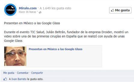 ticsalud-google-glass