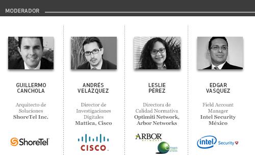 panel de expertos-ticGobierno-ciberseguridad-2016