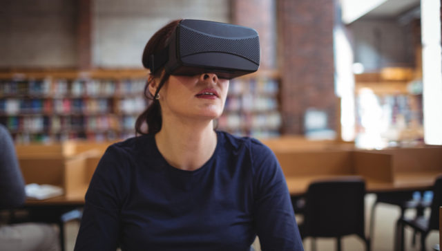 Tendencias tecnológicas en universidades durante 2019