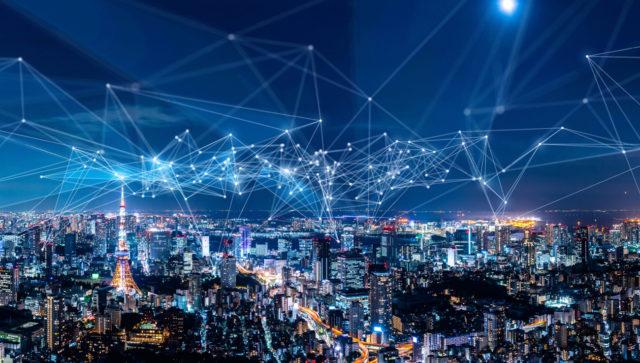Ciudades inteligentes: de 1.0 a 3.0