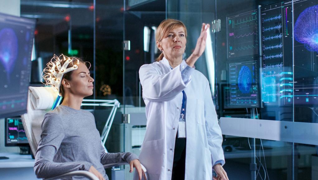 Cinco tendencias tecnológicas de alto impacto para el sector salud en 2019