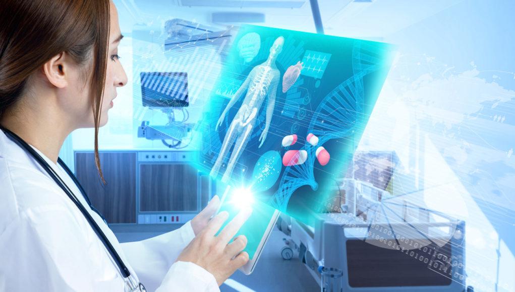 ¿Dónde está México en expediente clínico electrónico (ECE)?