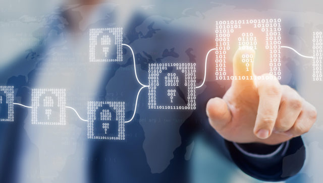 La tecnología blockchain transforma al gobierno