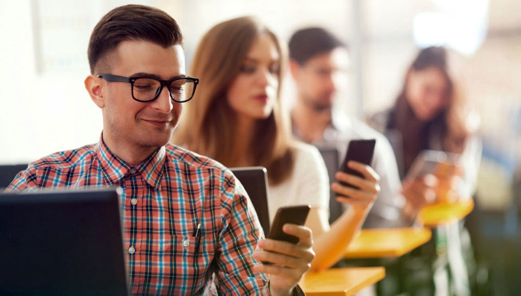 Dispositivos móviles: siete usos para facilitar el aprendizaje