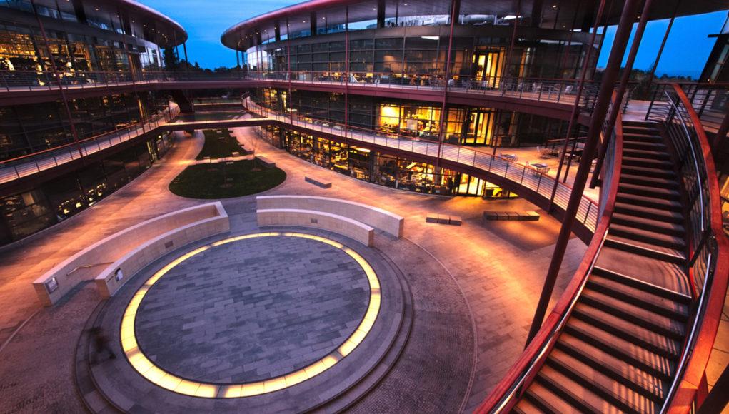 Stanford, a la cabeza de la innovacion universitaria