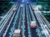 big data tránsito inteligente