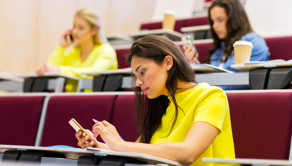 Dispositivos móvile: útiles para facilitar el aprendizaje