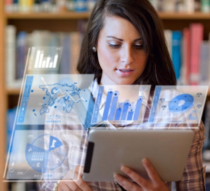 Analítica del aprendizaje para mejorar la educación superior.