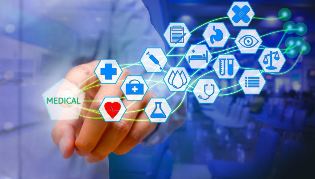 Dispositivos terminales, riesgo para las instituciones de salud