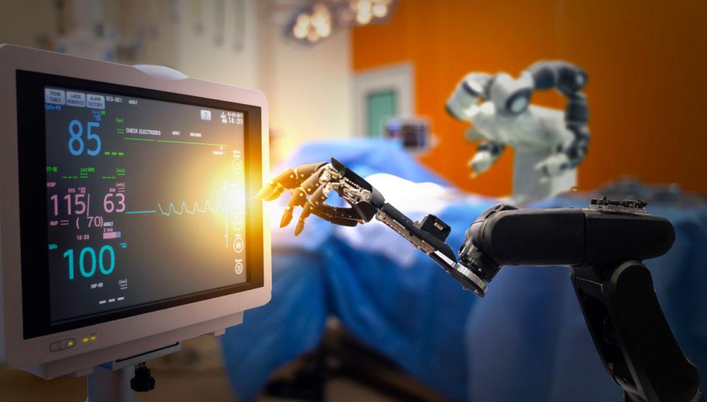 Aplicaciones de la inteligencia artificial en la salud