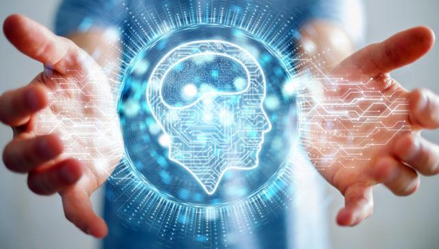 Inteligencia artificial en la salud