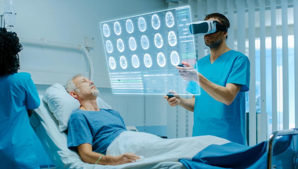 Realidad virtual y salud: usos prácticos