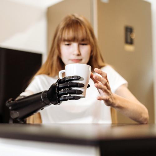 Exoesqueletos y prótesis robóticas