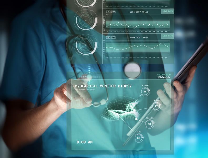 Fog computing: el siguiente paso en la IoMT para la salud