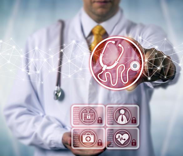 SaaS en las instituciones de salud