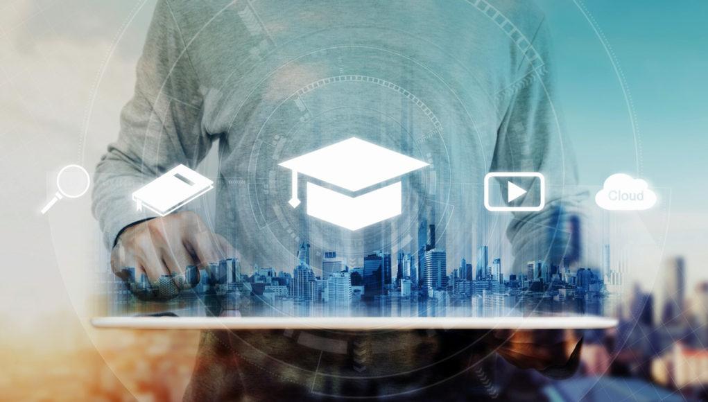 Tendencias para 2020 en educación: tecnología centrada en la gente