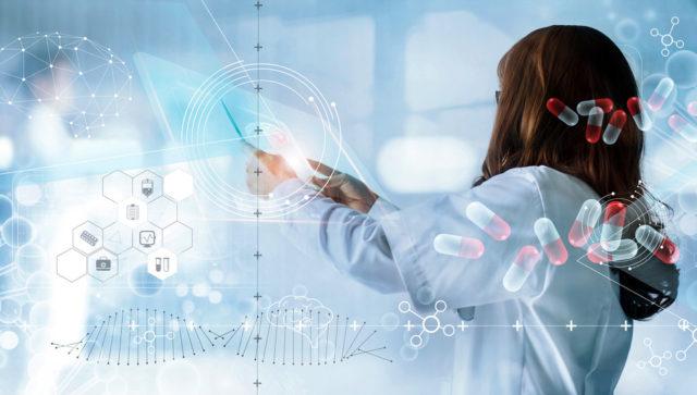 Entre las tendencias en la salud durante 2020 también se contarán el borde empoderado, la nube distribuida y la blockchain práctica.