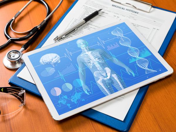 Escritorios virtuales para el sector salud