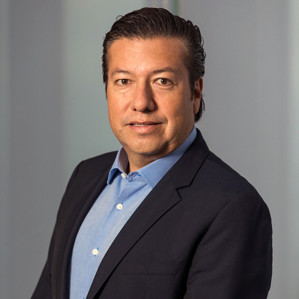 Abelardo Lara, Country Manager de Veeam en México