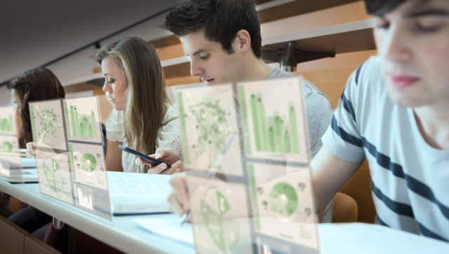 ELTOC: las TIC y la educación del futuro