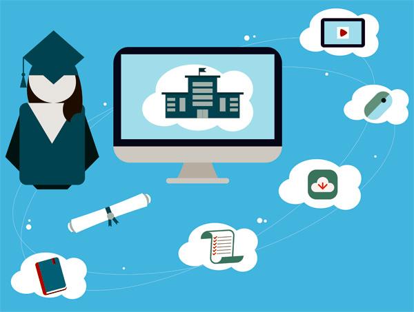 Nube en la educación superior: consideraciones
