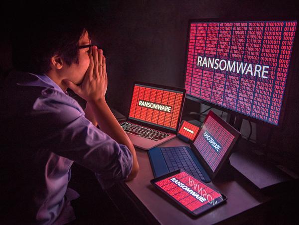 El ransomware es una amenaza para el sector salud que no puede obviarse.