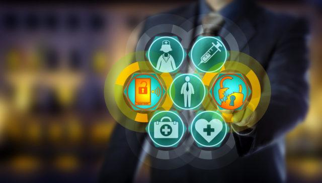 Alerta: ciberataques contra el sector salud