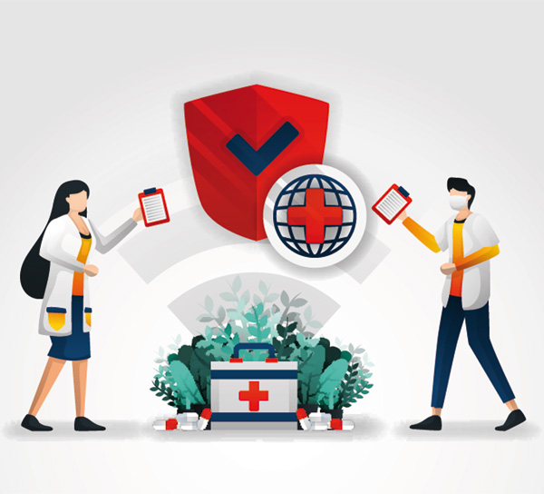 Ciberseguridad, vital para el sector salud