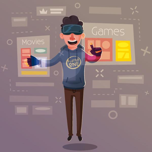 Realidad virtual para una educación inmersiva