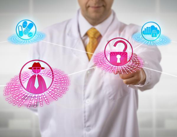 Pruebas de penetración en sector salud: su utilidad