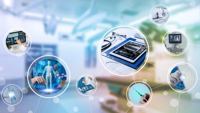 Transformación digital del sector salud: cinco áreas de oportunidad