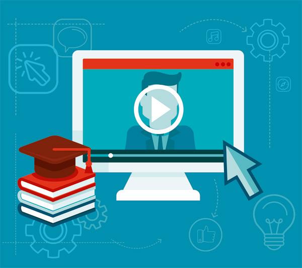 Educación virtual ante el COVID-19: un ejemplo