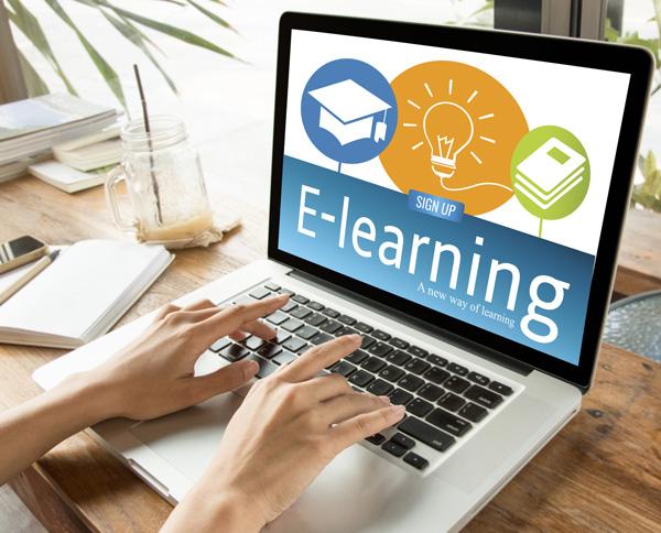 Una plataforma sin costo para la educación en línea