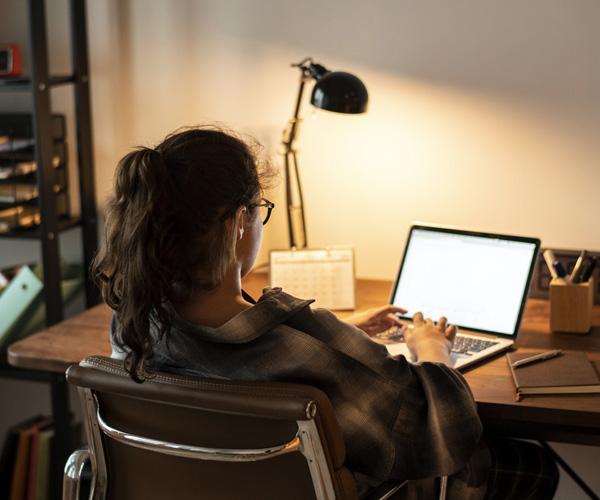 Buenos hábitos para ser estudiantes en línea exitosos