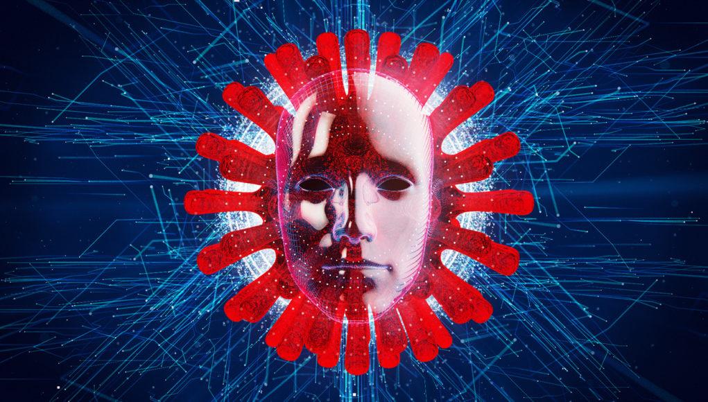 Inteligencia artificial, herramienta contra el COVID-19