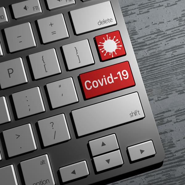 Prácticas digitales para combatir la crisis COVID-19