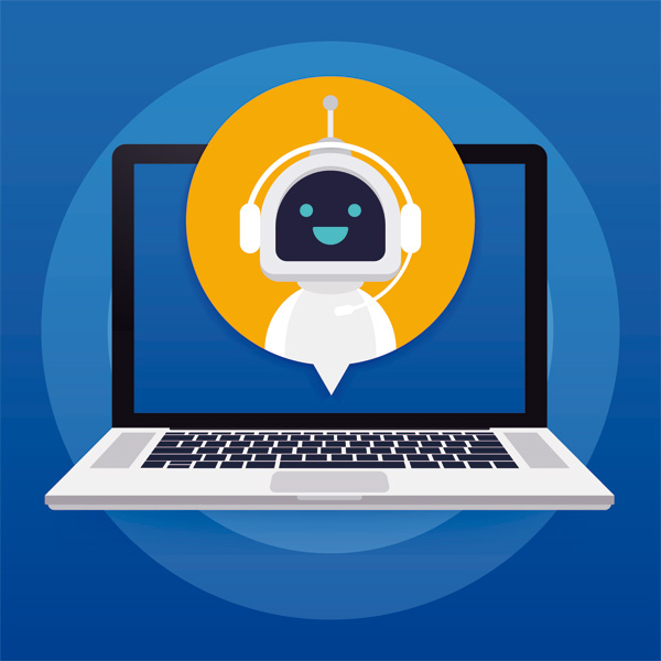 Robots móviles en el campo de la salud