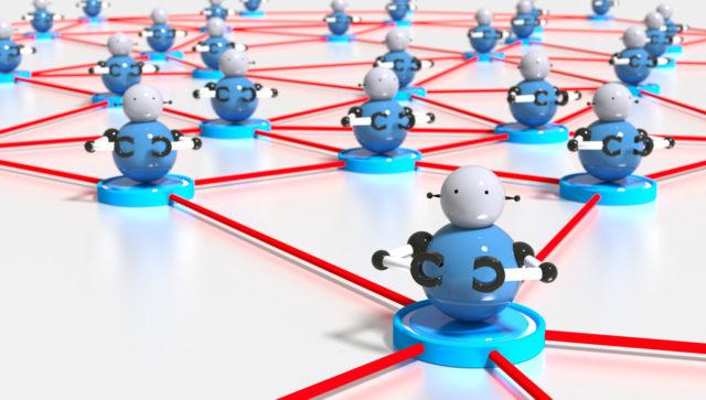 Botnets , riesgo real para las instituciones de salud