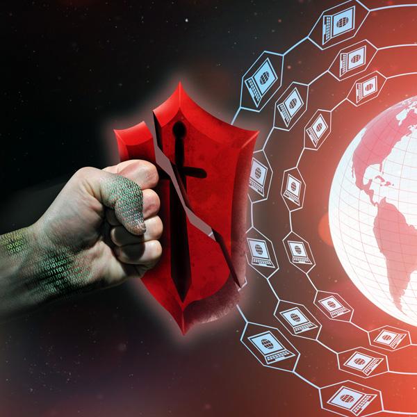 Botnets, riesgo real para las instituciones de salud