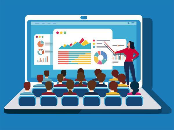 Orientación en línea para elegir carrera