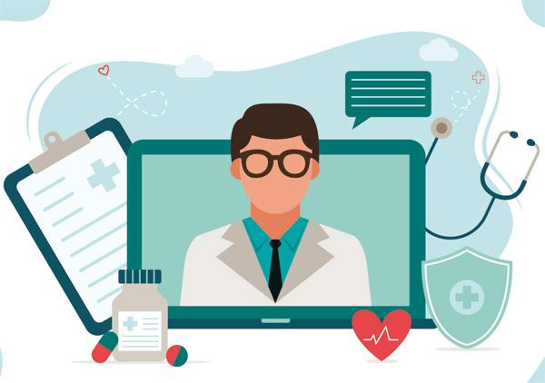 ERP para la telemedicina: un ejemplo