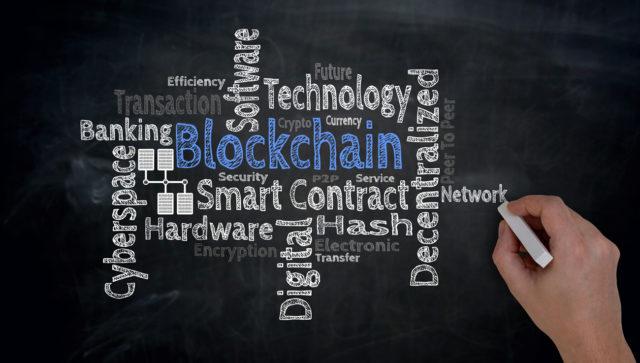 Blockchain, ciberseguridad para la educación superior