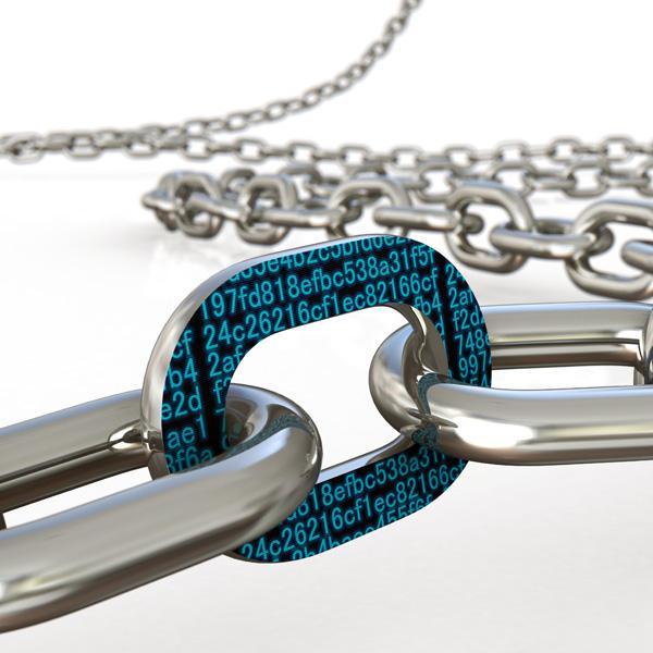 Blockchain, útil ante COVID-19
