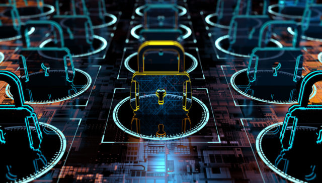 Ciberseguridad universitaria durante la pandemia