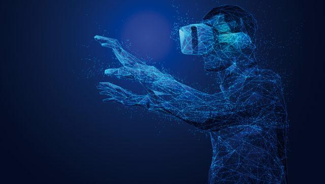 Esquizofrenia y realidad virtual