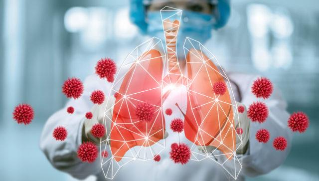 Simulaciones in silico para el desarrollo de fármacos