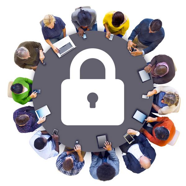 Ciberseguridad y educación a distancia