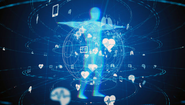 Computación cuántica y ciberseguridad en salud