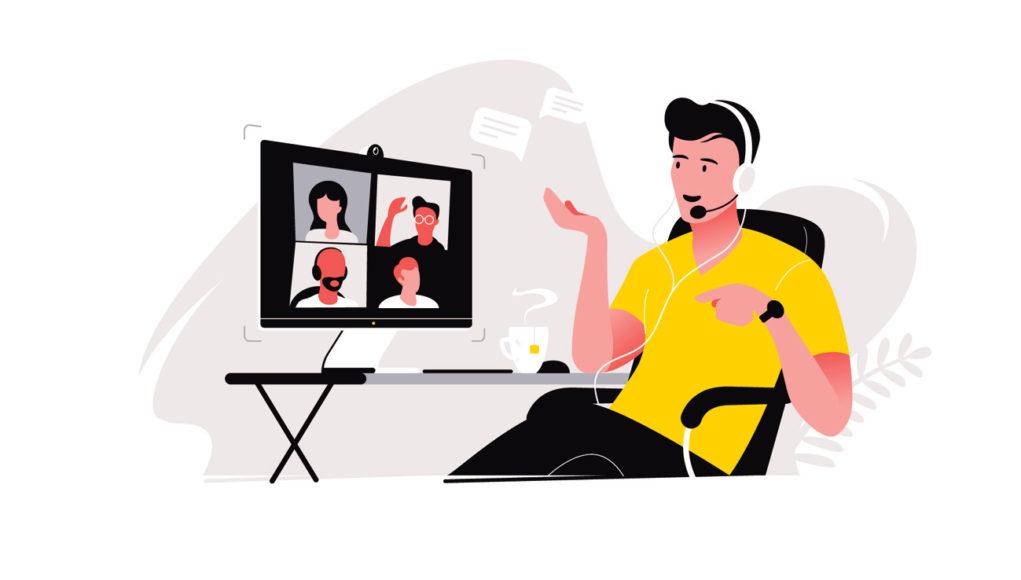 Ciberseguridad para videollamadas
